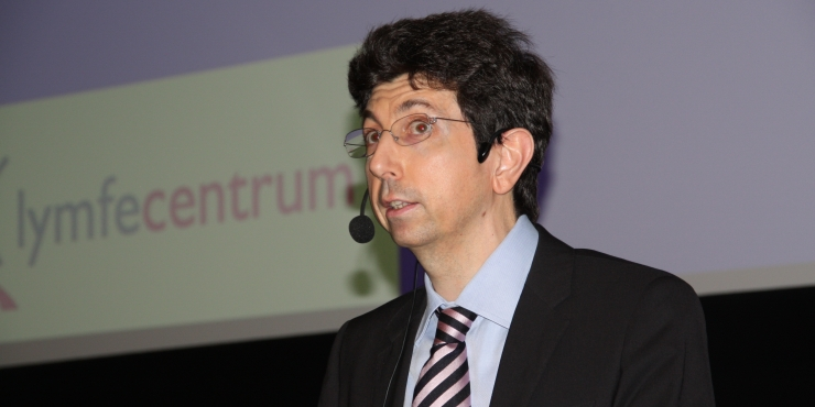 Guido Giacalone
